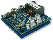 Laser diode pulse controller for cw diodes