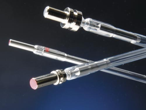 Pulsed Xenon Flash Lamps and Kyrpton Arc Lamps fro cw Opteration
