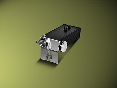 Interferometer - Microscopes and Interferometers