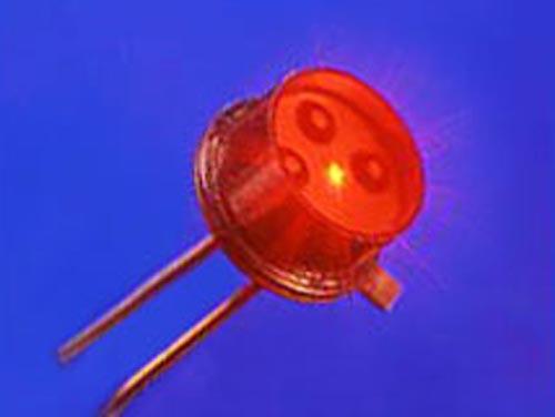 VCSELs - LED and VCSEL