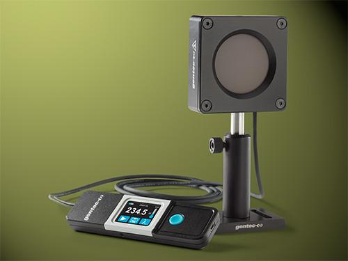 Handheld Energy Meter Laser Energy Detectors