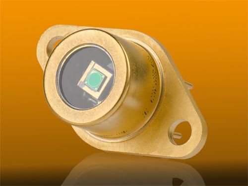 InGaAs 500 - 2600 nm - InGaAs PIN Photodiodes