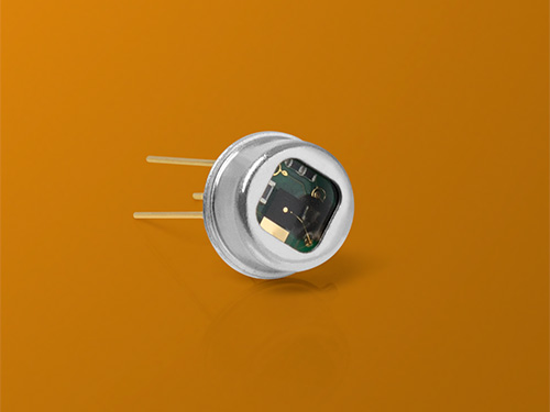 One-Channel LiTaO3 Pyroelectric Detector - LiTaO3 Single Channel ...