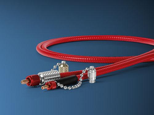 Kabel mit Hochleistungs-SMA - Kabel für spezielle Anwendungen