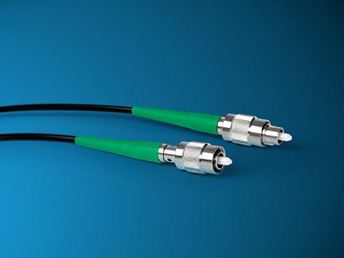 Singlemode/PM Kabel - Standardkabel