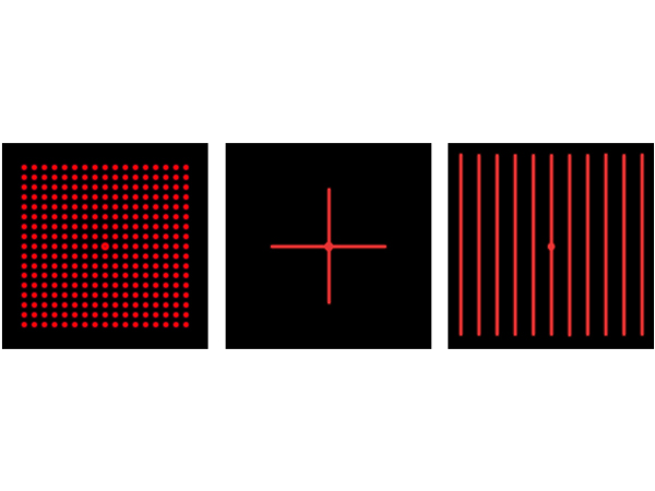 Pattern Generators For Flexpoint 174 Laser Modules Laser