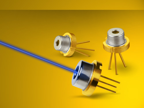 Cw Laser Diodes Blue Cw Laser Diodes