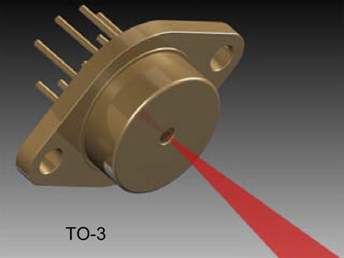 High Power Laser Diodes With Volume Bragg Grating High