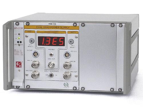 Voltage counter