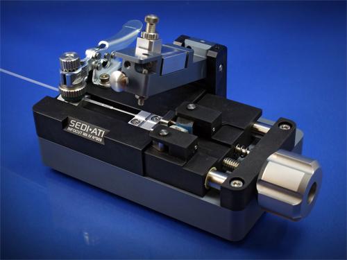 Cleave Tools Fiber Cleaver Laser Components Uk Ltd