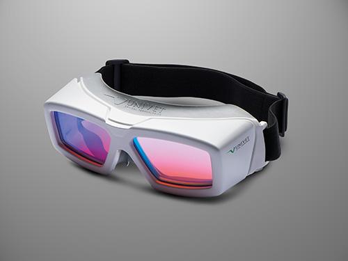 Laser Safety Goggles as Full Protective Eyewear and for Adjustment Tasks - Laser Safety Eyewear