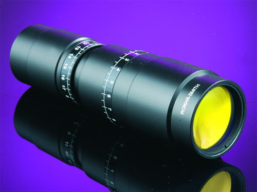 Beam Expanders For Co2 Lasers Lens Systems
